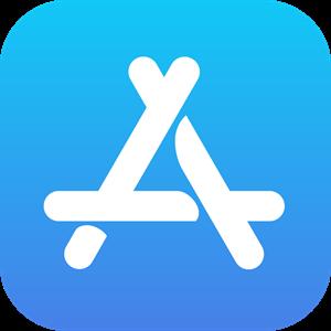 Lebensfreude App iOS icon